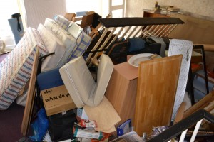 Furniture Removal London