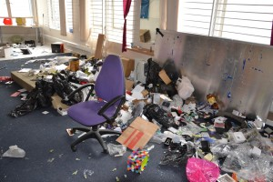 Office clearance service in london