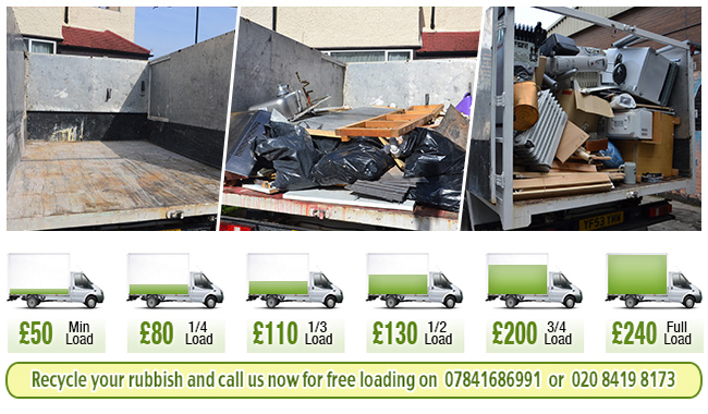 Rubbish Removal, Rubbish Collection