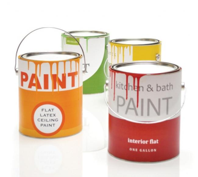 How to dispose of used paint business name for How to dispose of empty paint cans